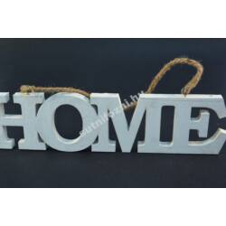 HOME betű