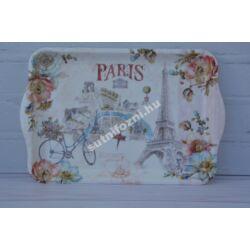 Tálca Párizs