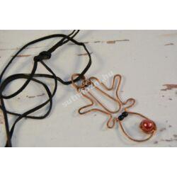 Rudolf nyaklánc