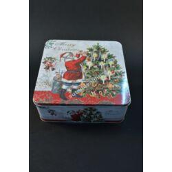 Süteményes doboz  L