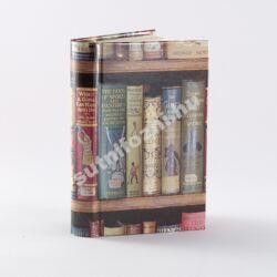 Notesz könyvek