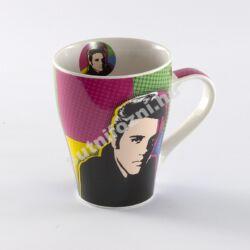 Bögre Elvis P
