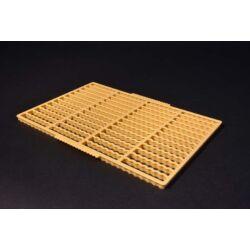 Kiszúró rács tésztakiszúró rács sajtosrúd
