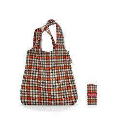 Reisenthel Mini maxi shopper összehajtható  bevásárló szatyor