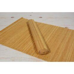 Bambusz tányéralátét szett