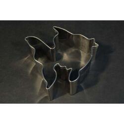 Hal aranyhal kiszúró 7 cm