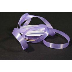 Szatén szalag 12mmx22,8m világos lila