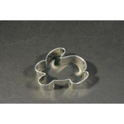 Nyúl kiszúró forma 5 cm
