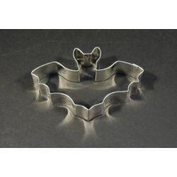 Denevér kiszúró forma 8 cm
