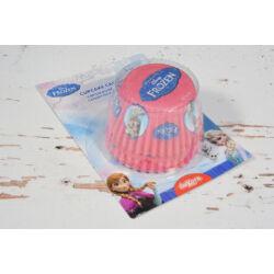 Jégvarázs Frozen muffin kapszli 50 db