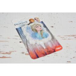 Mese tortagyertya Frozen Jégvarázs Elza