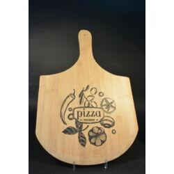 Fa pizzalapát