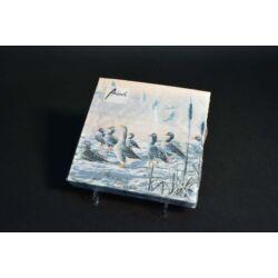 Libás papírszalvéta 33x33 cm 20db