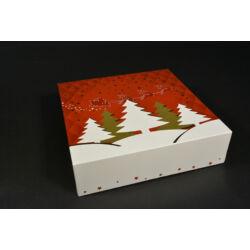 süteményes szaloncukros doboz