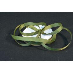 ripsz szalag 10mmx20m oliva zöld