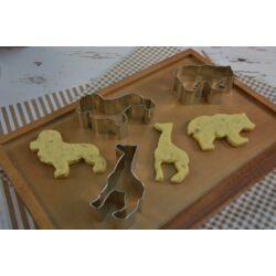 Állat kiszúró - medve