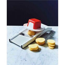 Tupperware Junior Mandolin szeletelő konyhai kézi szeletelő