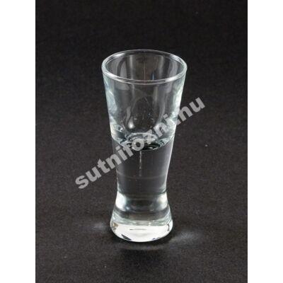 Rövid italos pohár