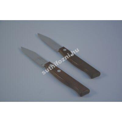 Zöldség kés