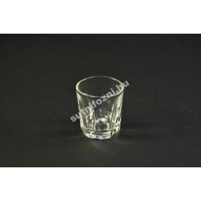 Röviditalos pohár