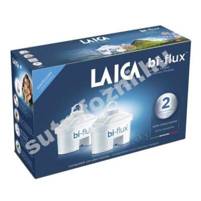 Laica Bi*-Flux univerzális szűrőbetét 2db-os