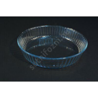 Pitesütő forma üveg