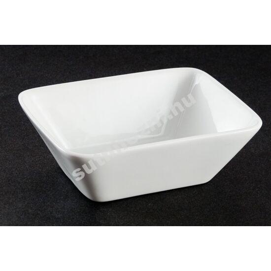 Porcelán kínáló