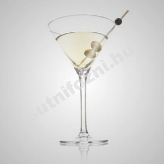 Koktélos pohár
