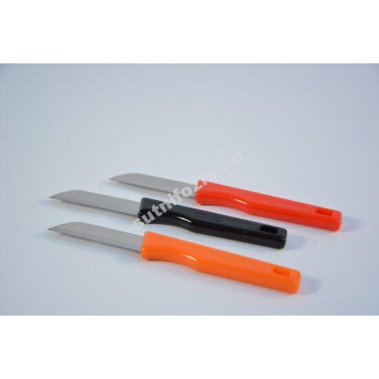 Zöldséghámozó kés