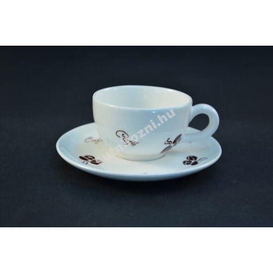 Kávés csésze