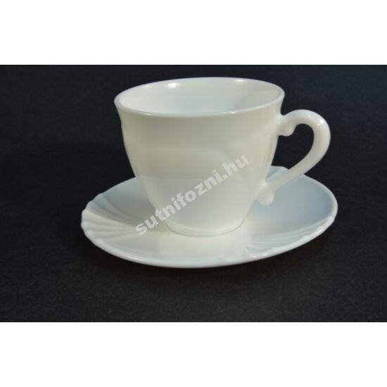 Teás-kávés készlet