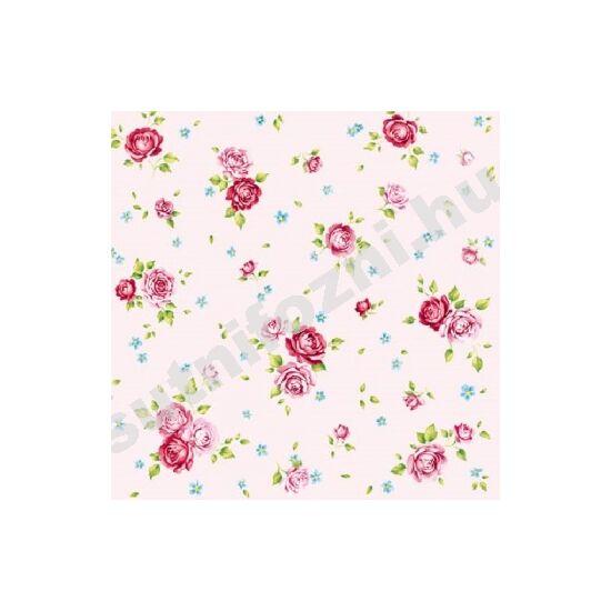 5f4a917e1a Rózsás papírszalvéta - Virágok