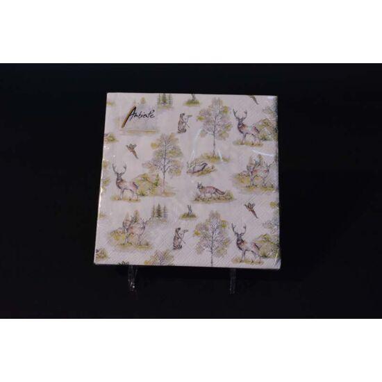 erei állatok papírszalvéta