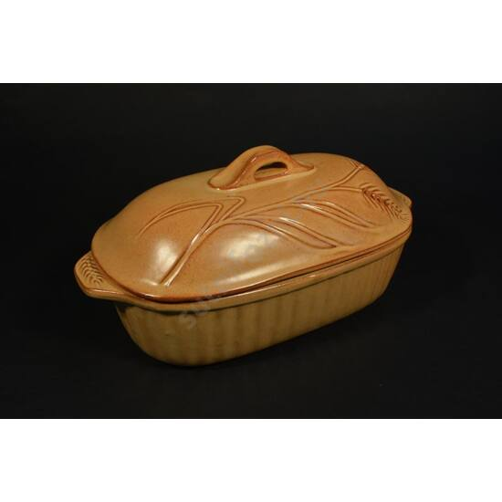 kerámia kenyérsütő forma
