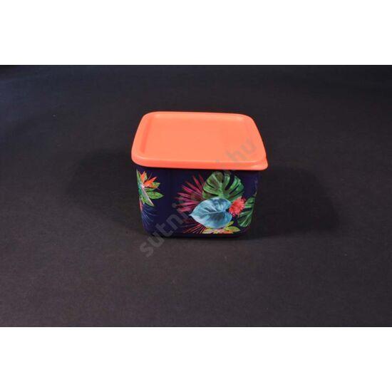 hawai hűs kocka 1 l tupperware ételtároló doboz