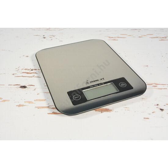 digitális konyhai mérleg 10 kg-ig