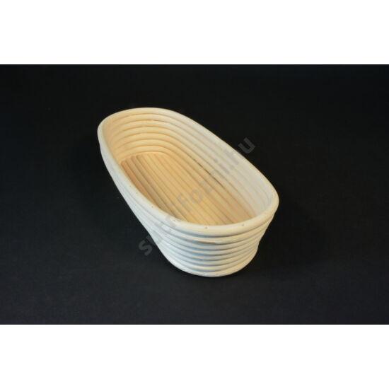 kenyér kelesztőszakajtó kosár 22 cm