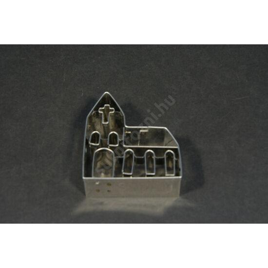 templom kiszúró