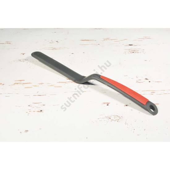 hajlított cukrász spatula