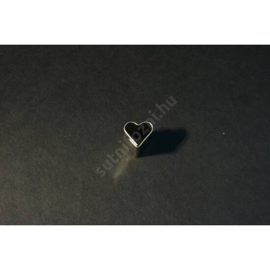 mini kiszúró linzer közép kiszúró szív