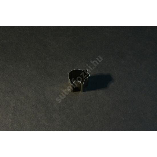 mini kiszúró linzer közép kiszúró