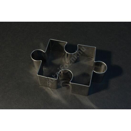 puzzle kiszúró