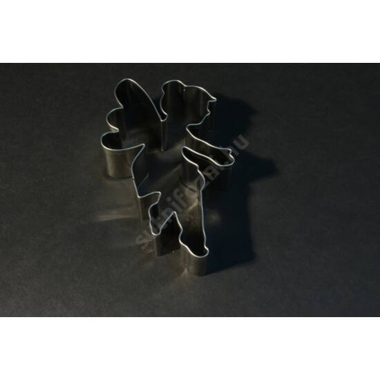 repülő tündér kiszúró forma