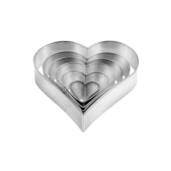 Kiszúró szív
