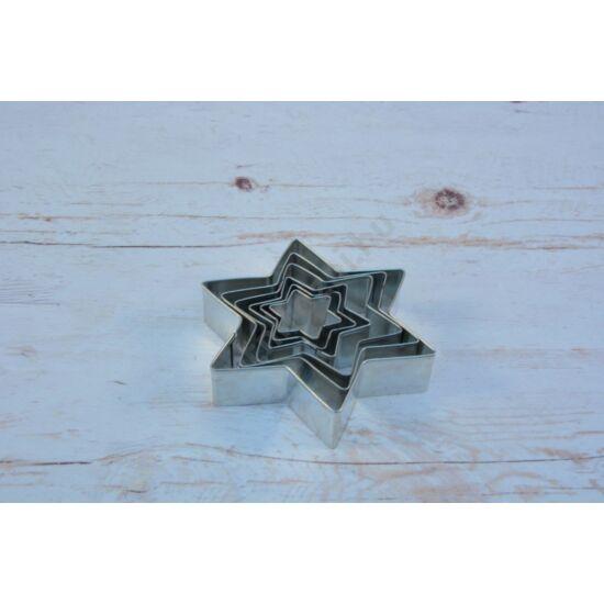 Kiszúró csillag