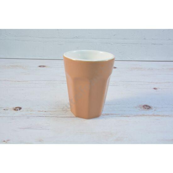 Porcelán kávés csésze szett